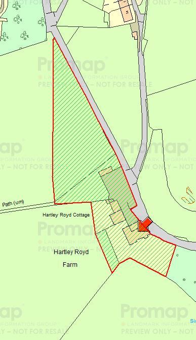 Hartley Royd, Buttress Lane, Luddenden, HX2 6SN